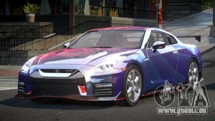 Nissan GT-R GS-S S10 für GTA 4