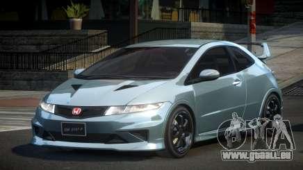 Honda Civic SP Type-R pour GTA 4