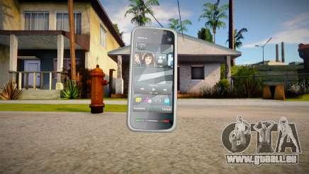 Nokia 5230 pour GTA San Andreas
