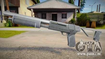 [C&C][Renegade] Shotgun pour GTA San Andreas