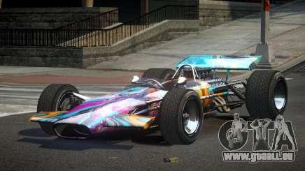 Lotus 49 S6 pour GTA 4