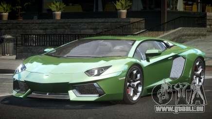 Lamborghini Aventador BS LP700 für GTA 4