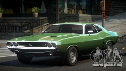 Dodge Challenger BS-U für GTA 4