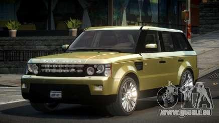 Range Rover Sport PSI V1.0 pour GTA 4