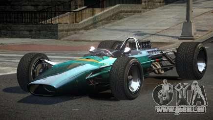 Lotus 49 S7 pour GTA 4