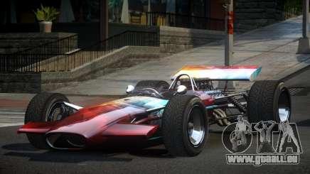 Lotus 49 S10 pour GTA 4