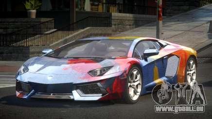 Lamborghini Aventador BS LP700 PJ4 für GTA 4