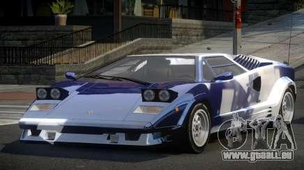 Lamborghini Countach GST-S S9 pour GTA 4