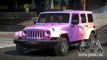 Jeep Wrangler PSI-U S9 für GTA 4