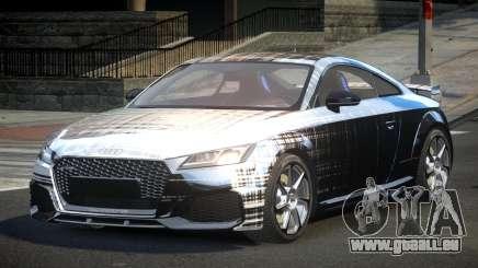 Audi TT U-Style S5 für GTA 4