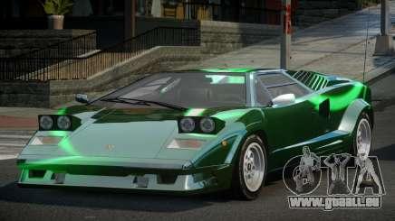 Lamborghini Countach GST-S S5 pour GTA 4