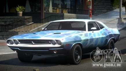 Dodge Challenger BS-U S8 für GTA 4