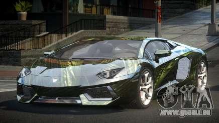 Lamborghini Aventador BS LP700 PJ7 für GTA 4