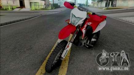 Honda CRF 150L pour GTA San Andreas
