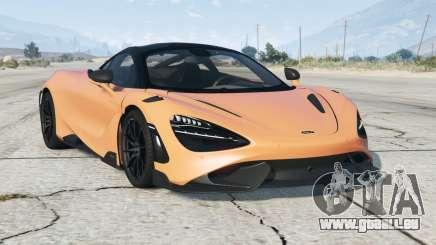 McLaren 765LT 2020〡add-on v1.4 für GTA 5