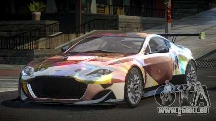 Aston Martin PSI Vantage S1 pour GTA 4