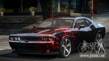 Dodge Challenger SRT GS-U S1 für GTA 4