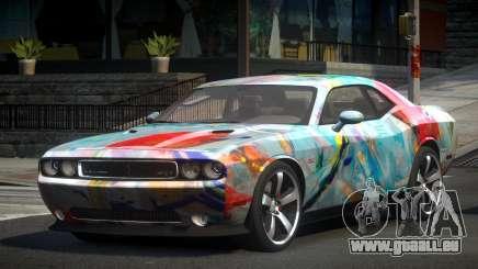 Dodge Challenger SRT GS-U S6 für GTA 4