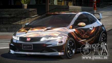 Honda Civic SP Type-R S4 pour GTA 4