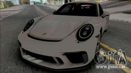 Porsche 911 GTS für GTA San Andreas