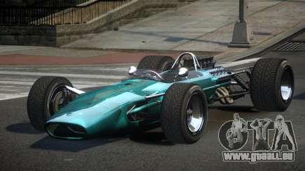 Lotus 49 S1 pour GTA 4