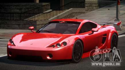 Ascari A10 BS-U für GTA 4