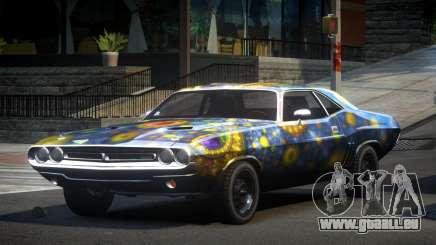 Dodge Challenger BS-U S1 für GTA 4