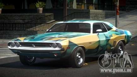 Dodge Challenger SP71 S2 für GTA 4