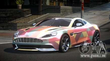 Aston Martin Vanquish iSI S5 für GTA 4