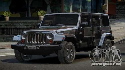 Jeep Wrangler PSI-U S6 für GTA 4