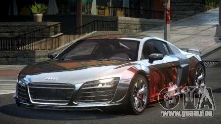 Audi R8 ERS S7 pour GTA 4