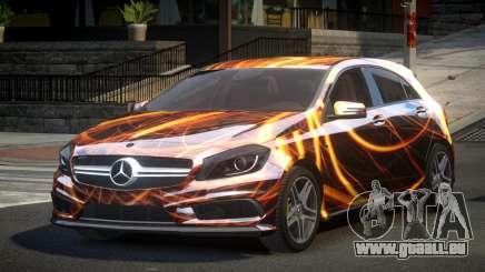 Mercedes-Benz A45 US S5 für GTA 4