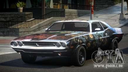 Dodge Challenger BS-U S7 für GTA 4