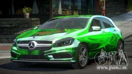 Mercedes-Benz A45 US S8 für GTA 4