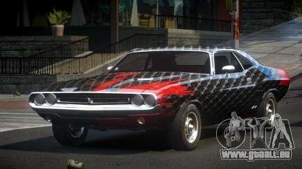 Dodge Challenger SP71 S1 für GTA 4