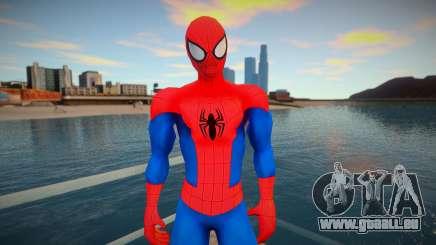 Spider-Man (Disney XD) pour GTA San Andreas