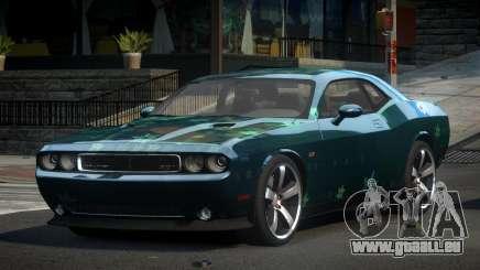 Dodge Challenger SRT GS-U S9 für GTA 4