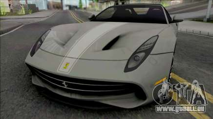 Ferrari F60 America 2014 für GTA San Andreas
