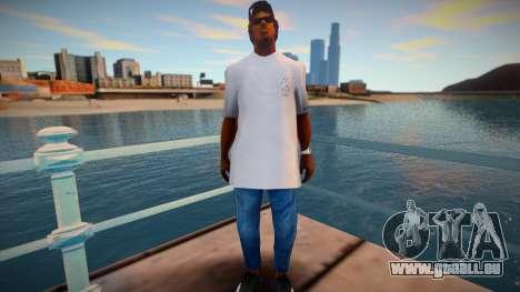 Modnik Ryder pour GTA San Andreas