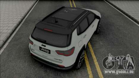 Jeep Compass Limited 2020 pour GTA San Andreas