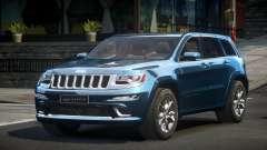 Jeep Grand Cherokee SP