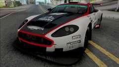 Aston Martin DBRS9 (NFS Shift 2)