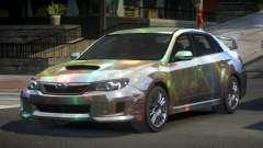 Subaru Impreza GST-R S7