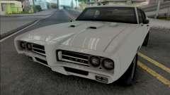 Pontiac GTO 1969 [HQ]