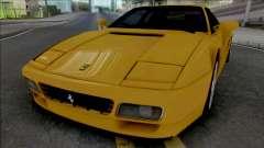 Ferrari 512 TR 1991