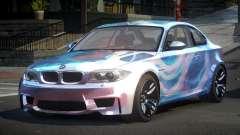 BMW 1M E82 US S8