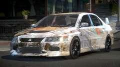 Mitsubishi Evo IX BS-U S9