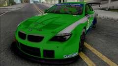 Alpina B6 GT3 (NFS Shift 2)