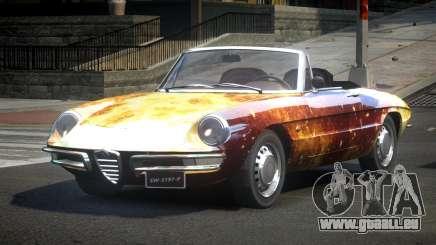 Alfa Romeo Spider SP S6 für GTA 4
