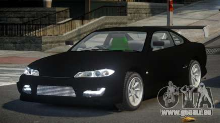 Nissan Silvia S15 GST-U pour GTA 4